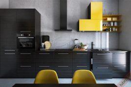 Thiết kế và thi công tủ bếp cdf giá rẻ uy tín tại HCM