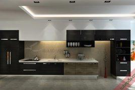 Cửa hàng cung cấp tủ bếp cổ điển giá tốt nhất HCM