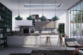 Cửa hàng cung cấp tủ bếp laminate giá tốt nhất