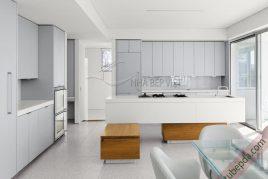 9 mẫu tủ bếp di động đẹp nhất năm 2020