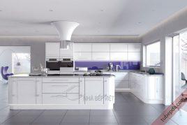 Cửa hàng cung cấp tủ bếp sát trần giá tốt nhất