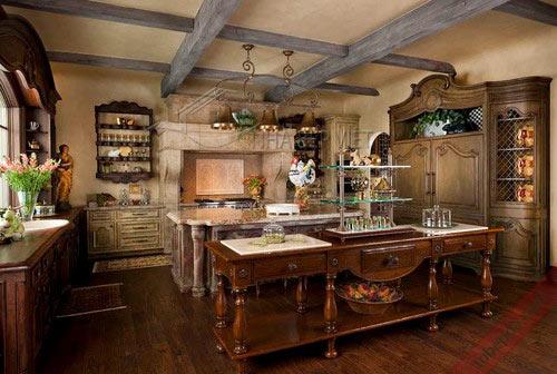 mẫu-tủ-bếp-gỗ-tự-nhiên (2)