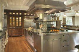 Quan niệm phong thủy về tủ bếp inox