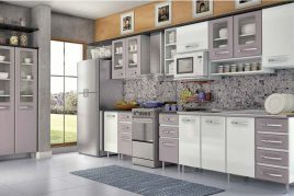 Lựa chọn tủ bếp nhựa hay tủ bếp inox