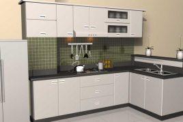 Chi tiết về tủ bếp inox cho bạn