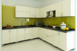 Xưởng đóng tủ bếp tại HCM theo yêu cầu giá rẻ
