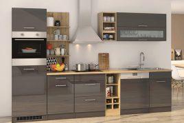 Tủ bếp gỗ An Cường chất lượng tốt như thế nào?