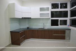 Xưởng đóng tủ bếp theo yêu cầu xu hướng của năm 2020