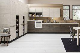Tủ bếp nhựa Picomat có tốt không?